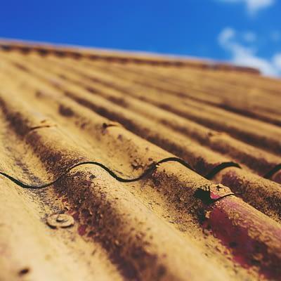 """Usuwanie dachów z eternitem, usuwanie azbestu Spółdzielnia socjalna """"Razem dla Środowiska"""""""