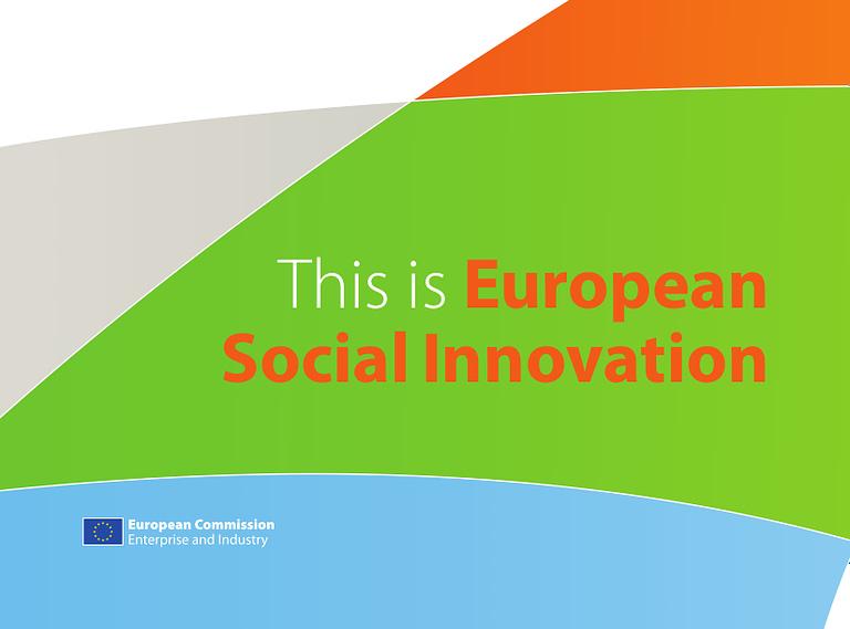 Europejskie innowacje społeczne: inspirujące historie