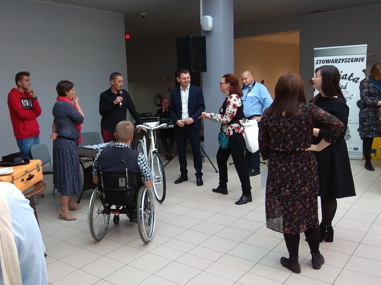 Poznań: Konferencja poświęcona społecznej odpowiedzialności biznesu