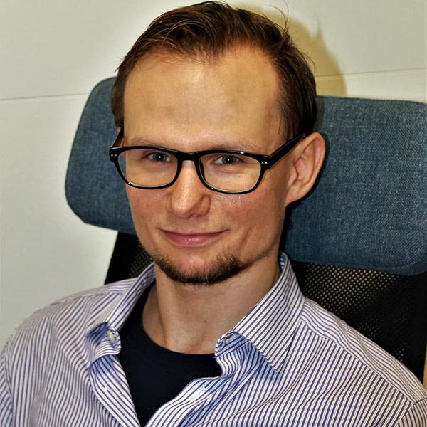 Przemyslaw Kalinowski Recepcja (1)